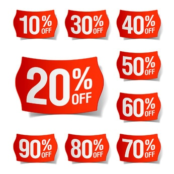 Discounts & Coupons