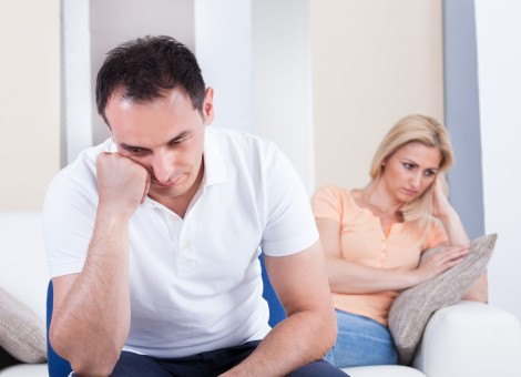 TOP 5 Erectile Dysfunction Related Traumas: Here Are Some You've Never Heard Of