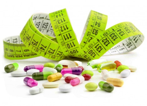 Making the Most of Your Weight Loss Pill