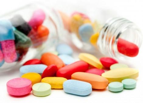 Top Dangerous Prescription Medications