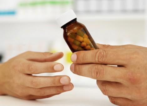 Canada: the access to prescription and non-prescription drugs in numbers