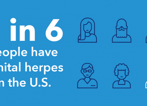 herpes in usa