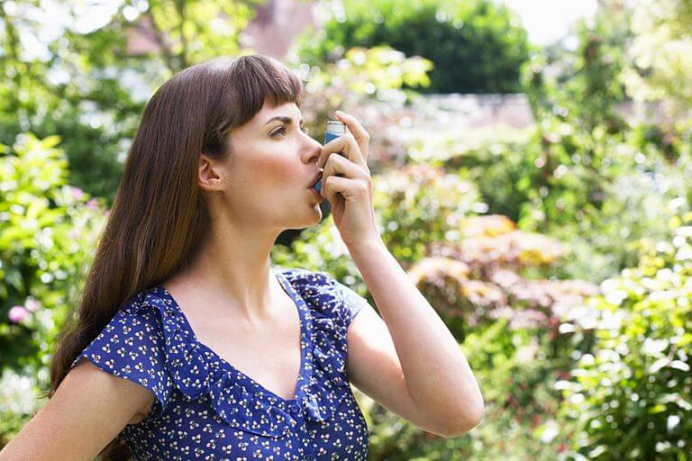 Tips for Asthmatics