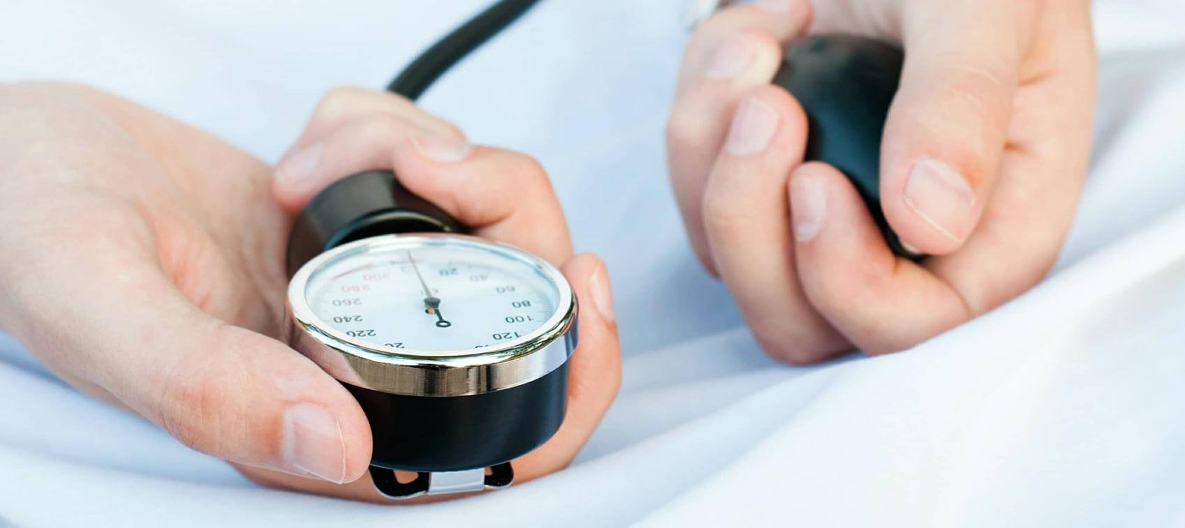 How Do I Know if I Have Hypotension?