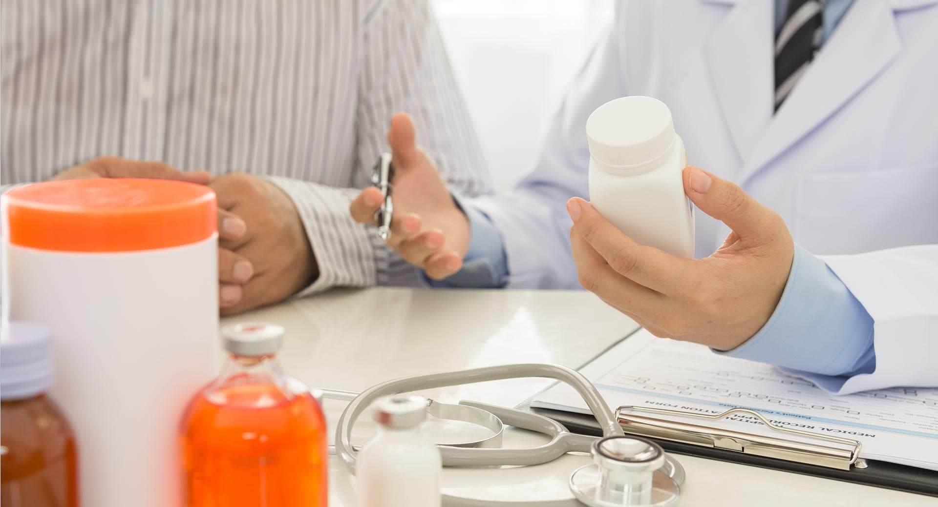 Medications Used to Treat Cholesterol