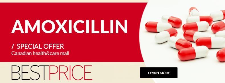 Amoxicillin banner