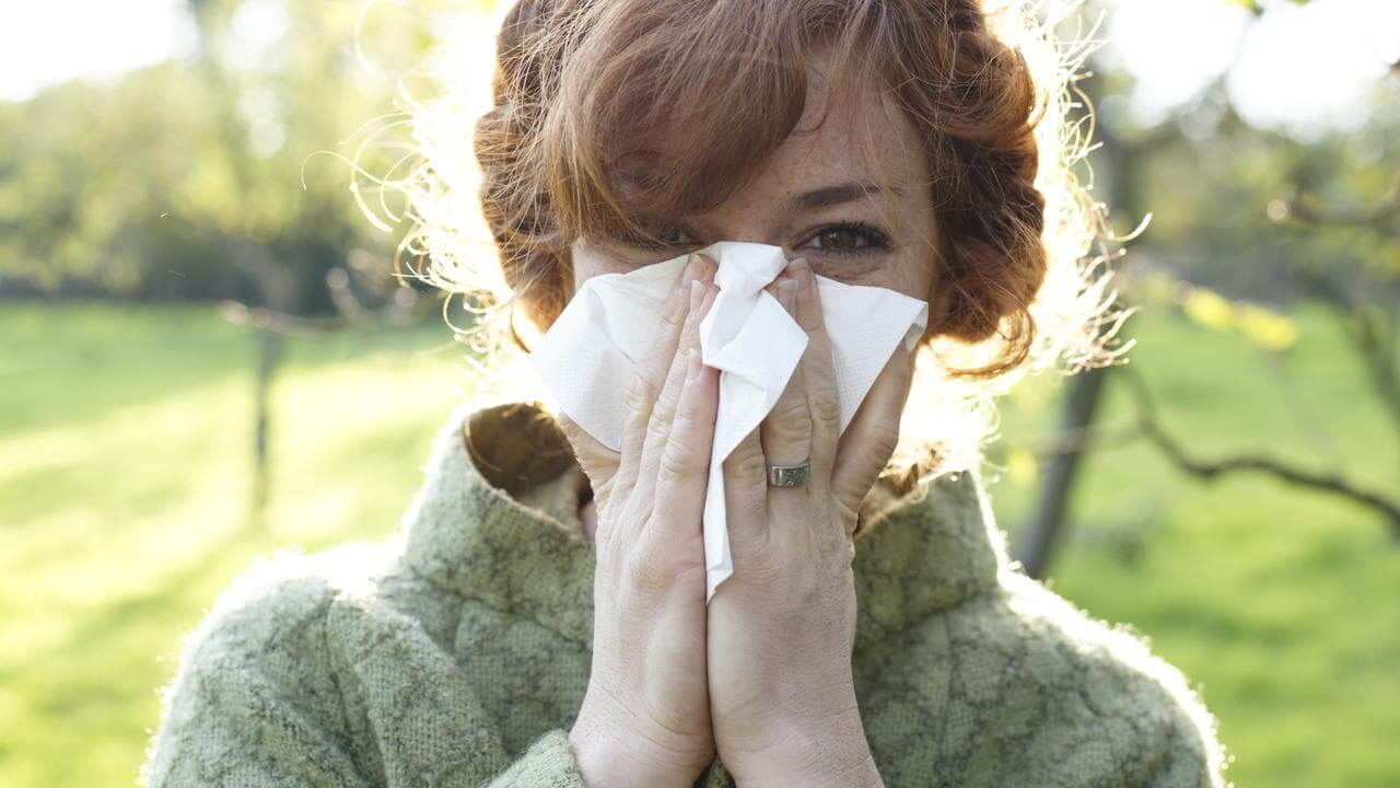 How not to get sick in the summer