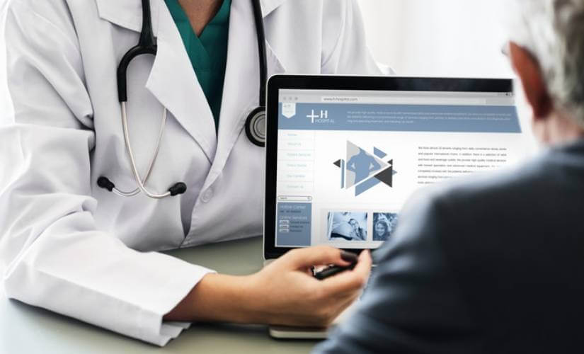 Technologies protect the patients