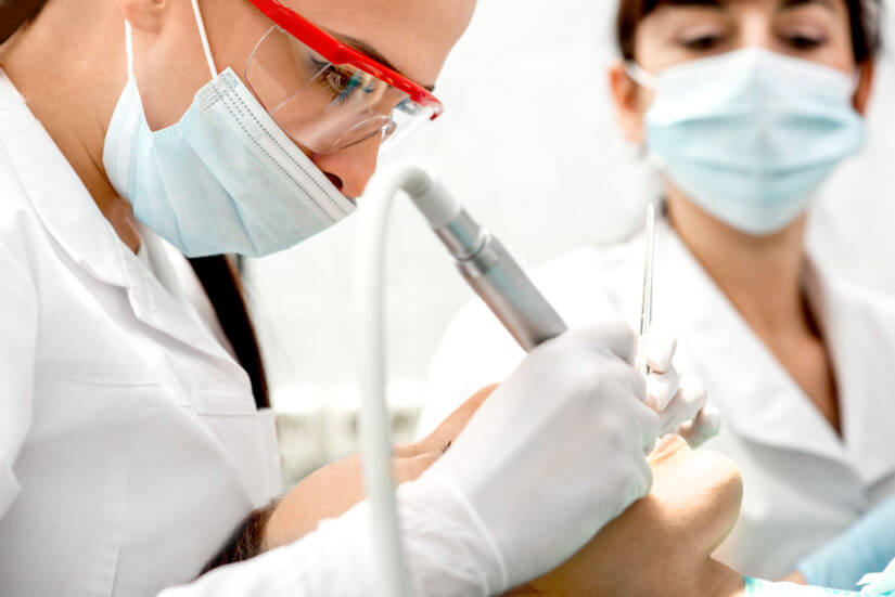 Dentist treatment is very expensive in Canada